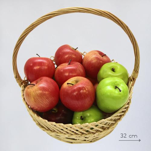 Муляж яблок