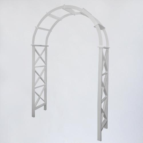 "Деревянная арка ""Франц"""
