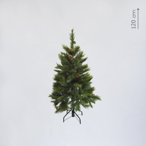 Елка декоративная «Скаген» - 120 см