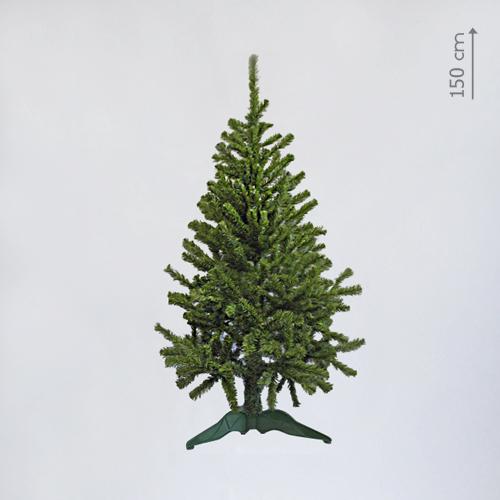 Елка декоративная «Орхуд» 150 см