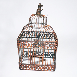"""Птичья клетка """"Султан"""" большая"""