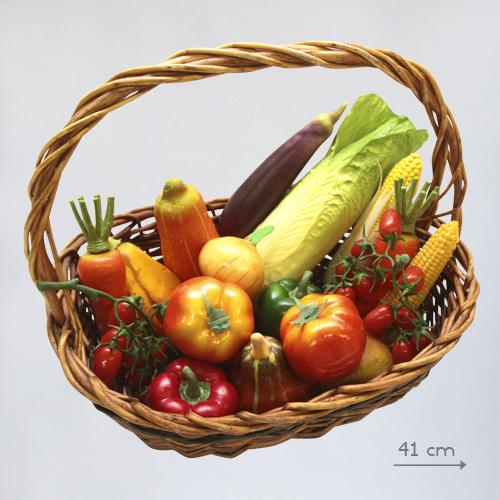 Муляжи овощей
